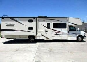 Class C RV Rentals Phoenix Arizona - Going Places RV Rentals