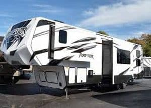 fifth wheel trailer RV rentals Phoenix AZ - Going Places RV