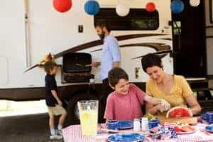 RV Rentals Phoenix - Going Places RV - rent your home away from home