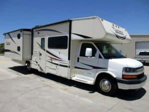Freelander XL Class C for rent RV rentals Phoenix - Going Places RV