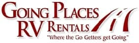 Going Places RV Rentals Phoenix Coupon