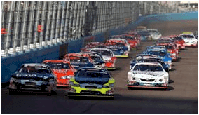 Phoenix International Raceway RV Rentals Phoenix Going Places RV
