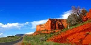 RV Rentals Phoenix Going Places RV - Sedona, Arizona