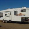 Eagle 36' Fifth Wheel for rent - RV rentals Phoenix AZ - Going Places RV
