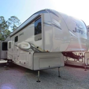 Eagle 42' Fifth Wheel for rent - RV rentals Phoenix AZ - Going Places RV Rentals