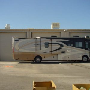 Fleetwood Discovery 40' Class A RV for rent - RV rentals Phoenix AZ - Going Places RV Rentals