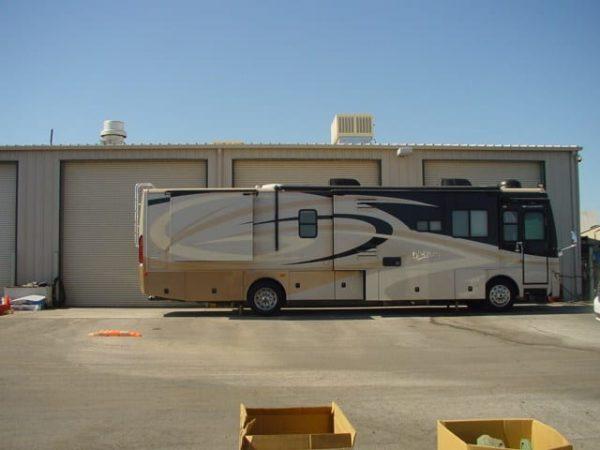 Fleetwood Discovery 40' Class A RV for rent - RV rentals Phoenix AZ - Going Places RV Rentals