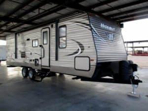 Hideout 29' Travel Trailer for rent - RV rentals Phoenix AZ - Going Places RV