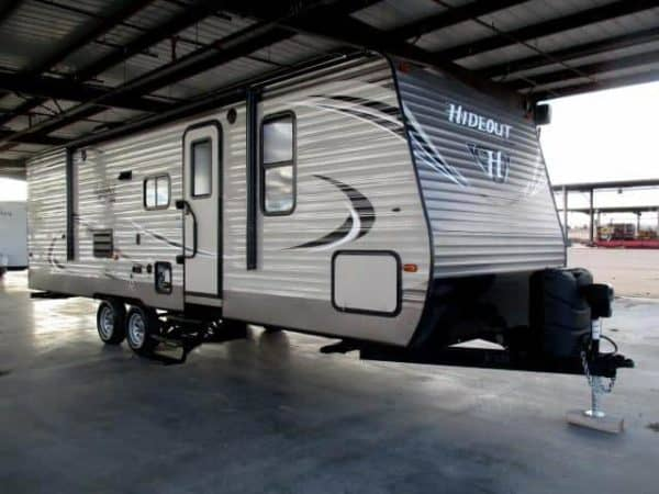 Hideout 29' Travel Trailer for rent - RV rentals Phoenix AZ - Going Places RV