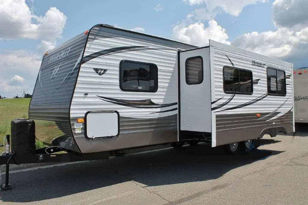 Hideout 31' Travel Trailer for rent - RV rentals Phoenix AZ - Going Places RV