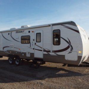 Hideout 7 30' Travel Trailer for rent RV rentals Phoenix AZ - Going Places RV