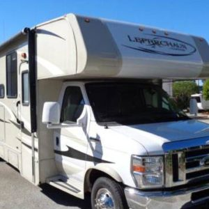 Leprechaun Class C RV for rent - RV rentals Phoenix AZ - Going Places RV Rentals