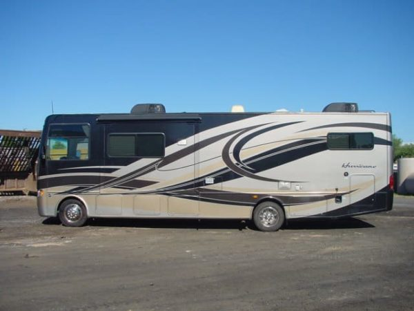 Thor Hurricane 32' Class A RV for rent - RV rentals Phoenix AZ - Going Places RV Rentals