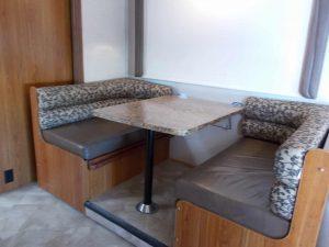 Jayco Redhawk Class C RV for rent - RV rentals Phoenix Going Places RV