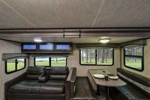 Heartland Sundance Travel Trailer for rent Phoenix - Going Places RV Rentals Phoenix